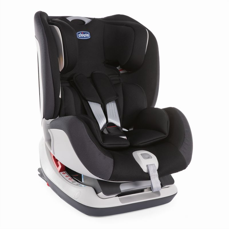 SEAT UP 0-1-2 (0-25 kg) Isofix+Top Tether